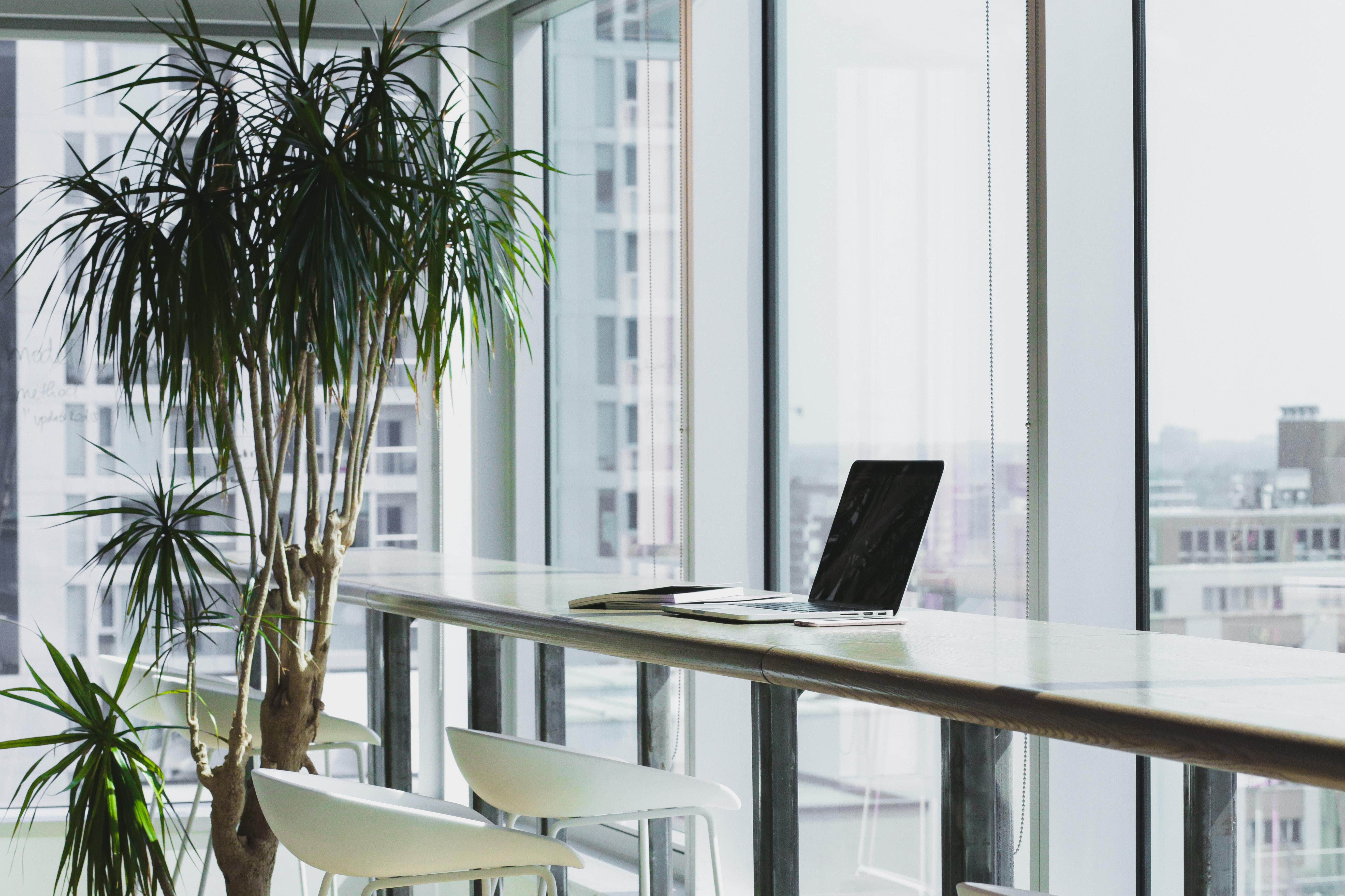 espace de travail bureaux bien-être qualité de vie AURA