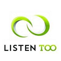 Listen too  logo AURA
